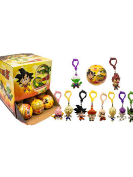 BACKPACK-HANGERS-DRAGON-BALL-Z-LLAVERO-JUST-TOYS-2