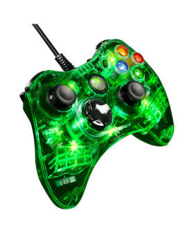 Control-Afterglow-Xbox-360-Green