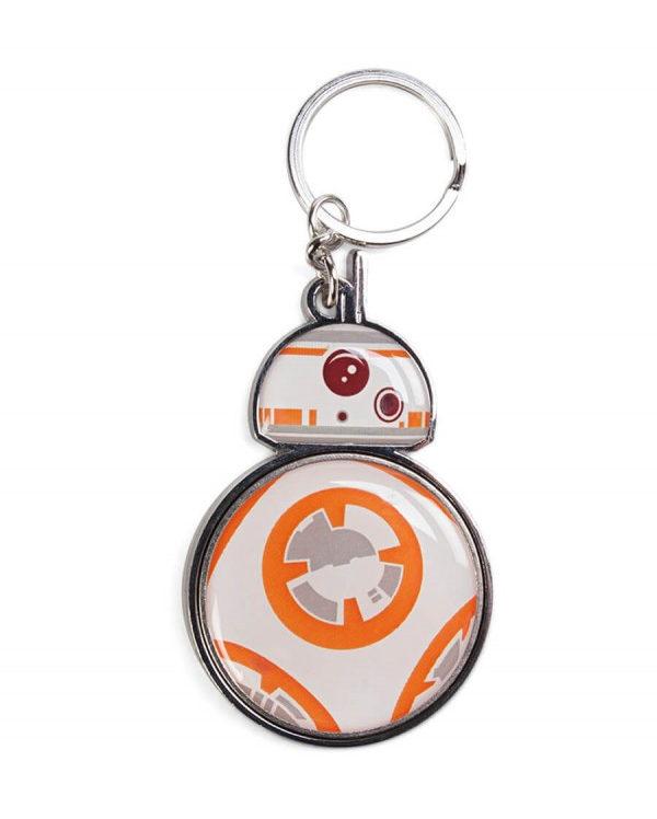 LLAVERO BB-8 STAR WARS