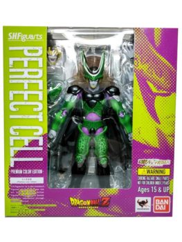 PERFECT-CELL-PREMIUM-COLOR-EDITION-S.H.FIGUARTS-2