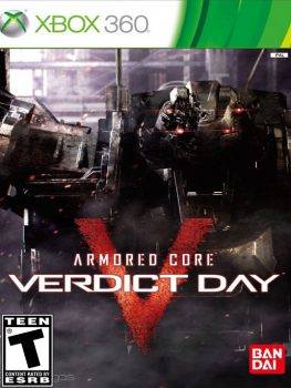 ARMORED-CORE-VERDICT-DAY-XBOX-360