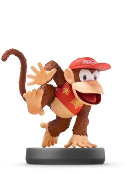 Amiibo-Diddy-Kong