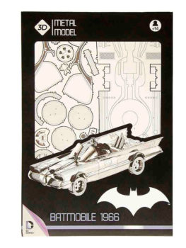 BATMOBILE-1966-3D-METAL-MODEL-2