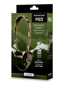 BROADCASTER-HEADSET-PS3-CAMUFLAJEADO-DREAMGEAR