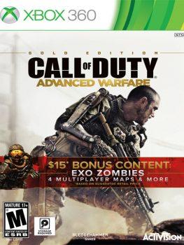 CALL-OF-DUTY-ADVANCED-WARFARE-EXO-ZOMBIES-XBOX-360