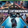 CRACKDOWN-XBOX-360