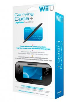Carryng-y-Case-Wii-U