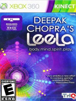DEEPAK-CHOPRAS-LEELA-XBOX-360