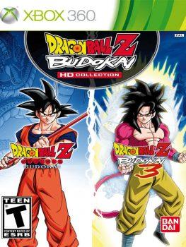 DRAGONBALL-Z-BUDOKAI-HD-COLLECTION-XBOX-360