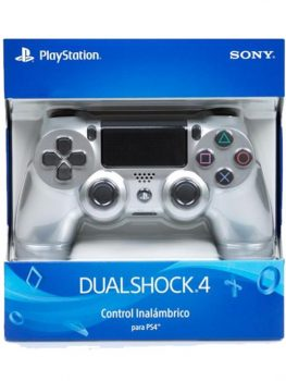 DUALSHOCK-4-FOR-PS4-PLATEADO-1