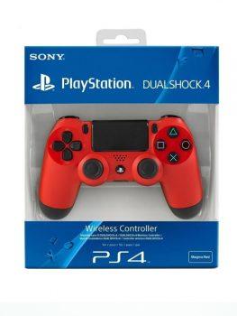 DUALSHOCK-4-WIRELESS-CONTROLLER-ROJO-PS4