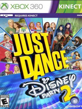 JUST-DANCE-DISNEY-PARTY-2-XBOX-360