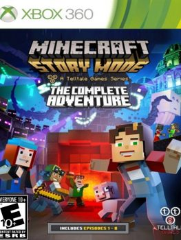 MINECRAFT-STORY-MODE-THE-COMPLETE-ADVENTURE-360