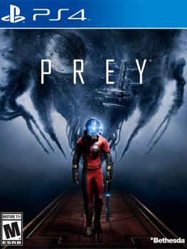 PREY-PS4