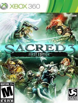 SACRED-3-XBOX-360
