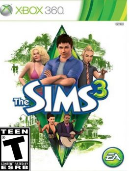 THE-SIMS-3-XBOX-360