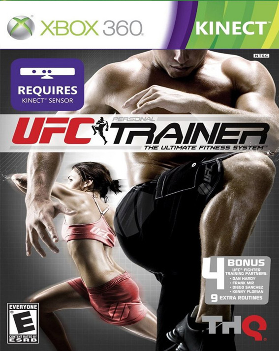 UFC-TRAINER-KINECT