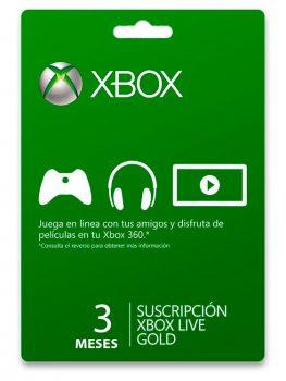Xbox-Live-3-Meses