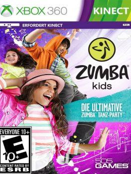 ZUMBA-KIDS-KINECT-XBOX-360