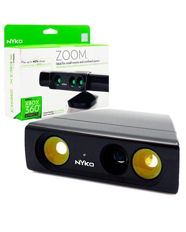 Zoom Kinect Xbox 360 Game Cool Tienda De Videojuegos Y Mucho Mas