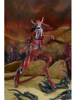 ALIENS-GENOCIDE-RED-QUEEN-MOTHER-DELUXE-ACTION-FIGURE-NECA-4