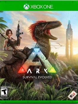 ARK-SURVIVAL-EVOLVED-one