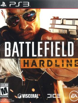 BATTLEFIELD-HARDLINE-PS3