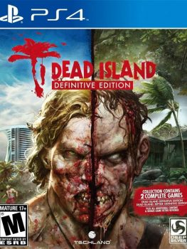 DEAD-ISLAND-DEFINITIVE-COLLECTION-PS4