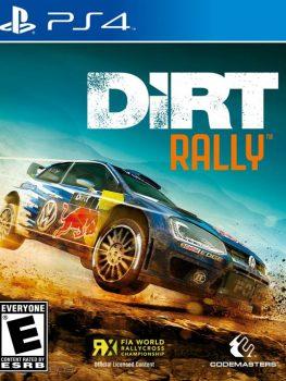 DIRT-RALLY-PS4