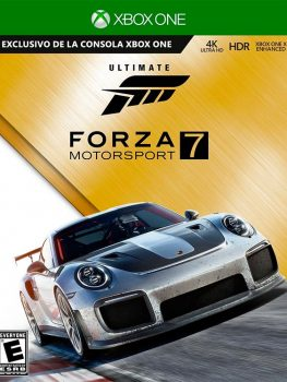 Forza-MotorSport-7-Ultimate-Edition-XBox-One