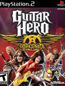 GUITAR-HERO-AEROSMITH-PS2