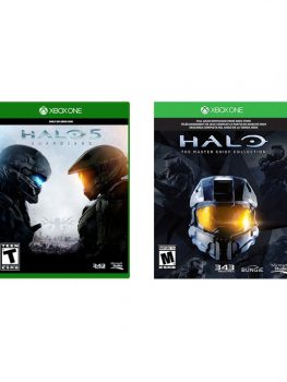 HALO-THE-MASTERCHIEF- -HALO-5-XBOX-ONE-3
