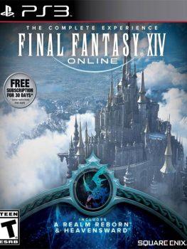 HEAVENSWARD-FINAL-FANTASY-XIV-COMPLETE-PS3