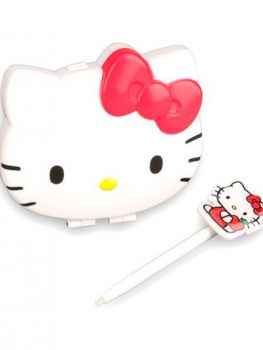 Kitty-Estuche-Caruchos-3DS