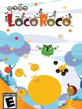 LOCOROCO-PSP