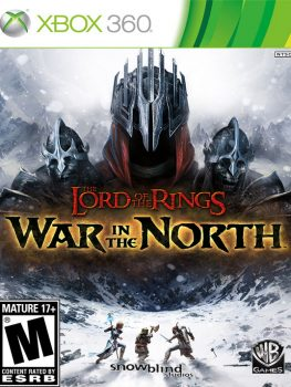 LORDS-OF-THE-RINGS-WAR-IN-THE-NORTH-XBOX-360