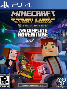 MINECRAFT-STORY-THE-COMPLETE-ADVENTURE-PS4
