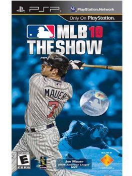 MLB-10-THE-SHOW-PSP