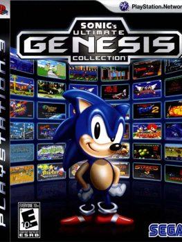 SONIC-PS3-GENESIS