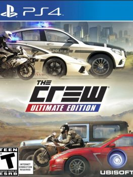 THE-CREW-ULTIMATE-EDITION-PS4