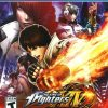 THE-KING-OF-FIGHTERS-XIV-PS4