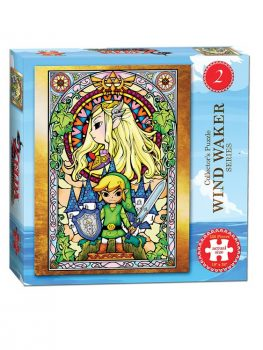 WIND-WAKER-COLLECTOR´S-PUZZLE-550-PIECES-1