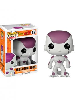 FRIEZA POP
