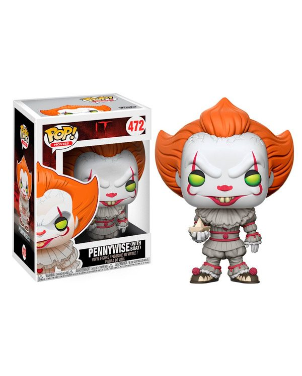 PENNYWISE POP