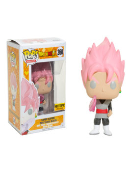 GOKU ROSE POP