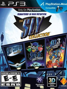 sly-collectiont