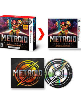 METROID-SAMUS-RETURNS-SPECIAL-EDITION-NINTENDO-3DS-contenido