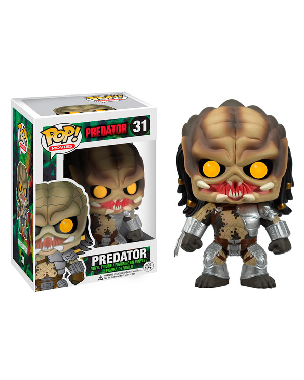 PREDATOR POP