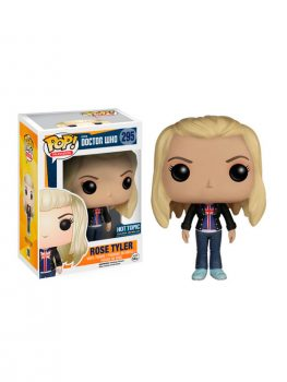 ROSE TYLER POP