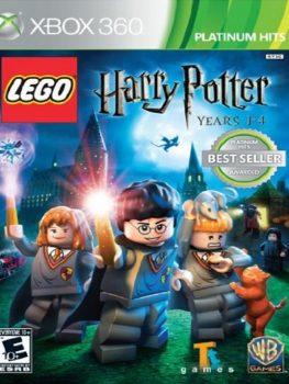 LEGO-HARRY-POTTER360